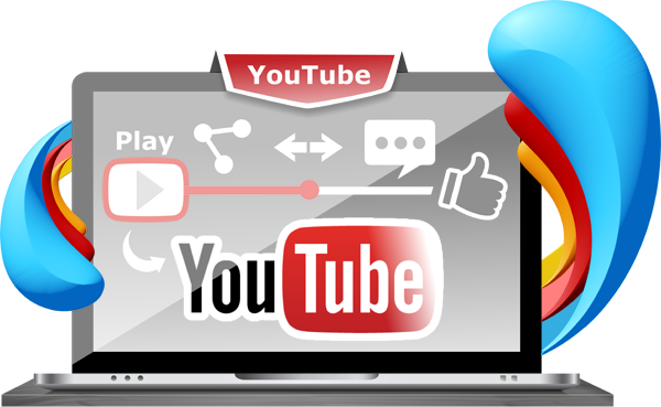 Achat de likes Youtube