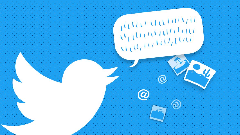 Son compte twitter, un moyen de développer et de promouvoir ses services