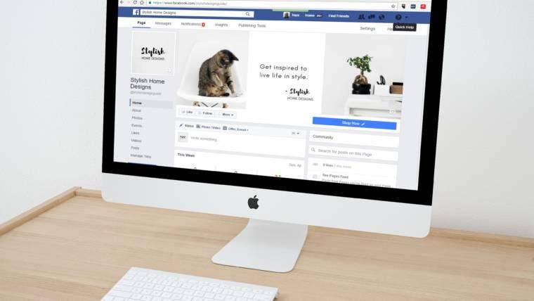 Comment et pourquoi développer sa page sur Facebook ?